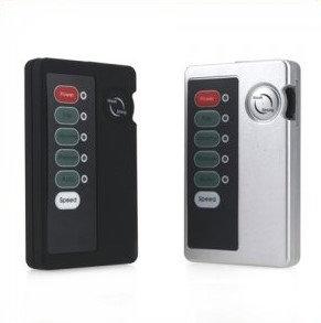 Electro-Stimulation Power Box