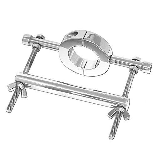 Ball Crusher with Ball Stretcher