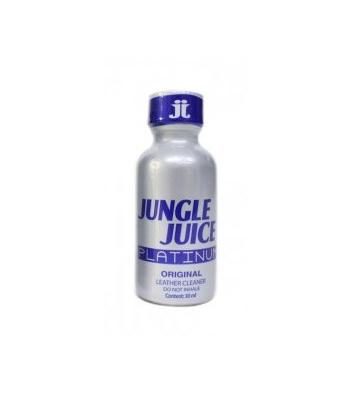 JJ - 30ml Jungle Juice Platinum / Leather Cleaner