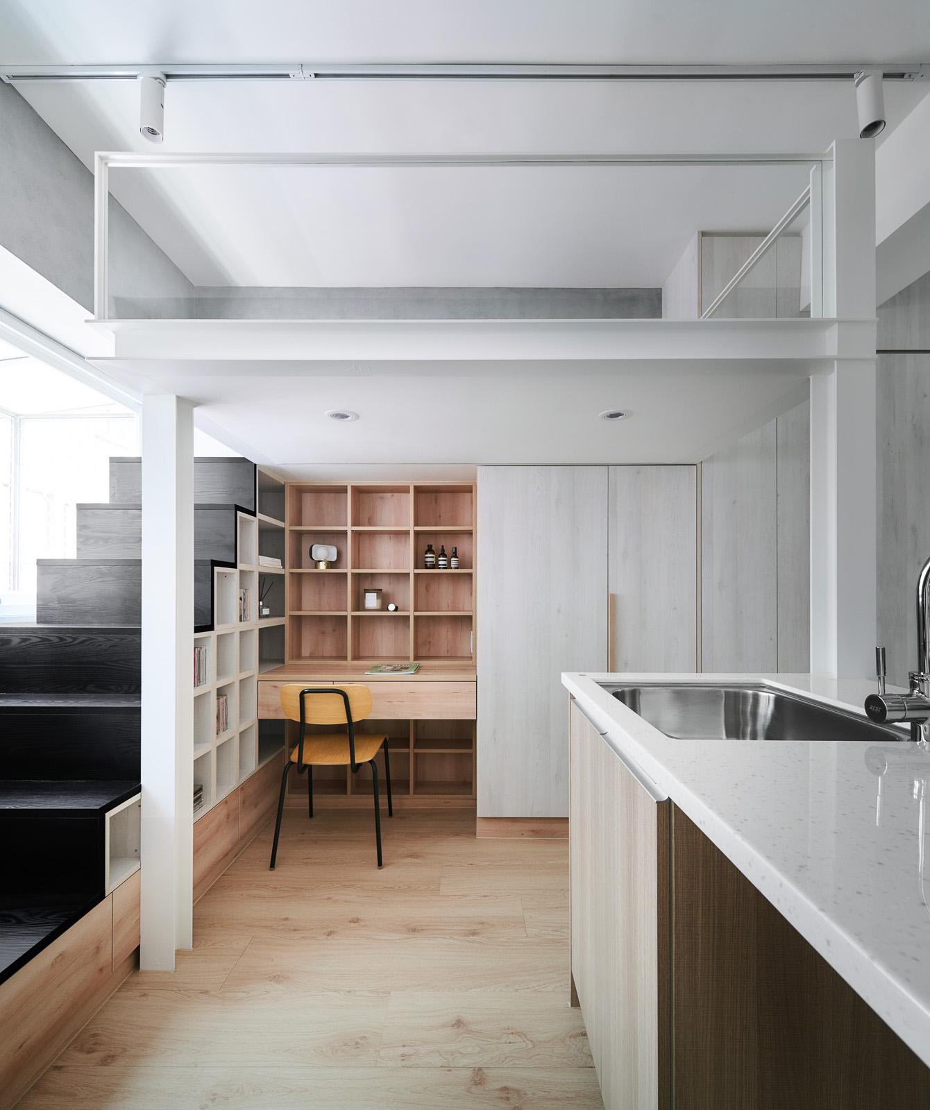 NestSpace_SmallHouse_S-101