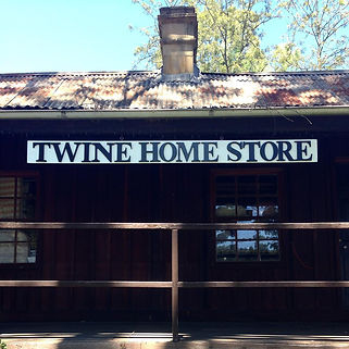 Wollombi Twine Home Store