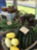 Wollombi Moore Farm Fresh Produce