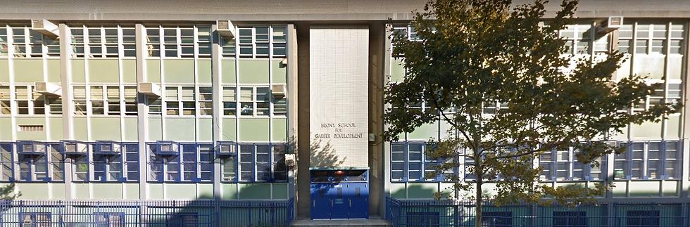 J.M. Rapport School for Career Development