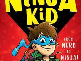 Ninja Kid - Anh Do