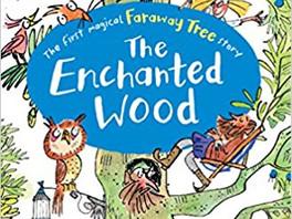 The Enchanted Wood (The Faraway Tree) - Enid Blyton