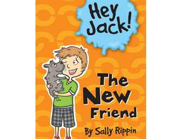 Hey Jack & Billie B Brown (Series) - Sally Rippin