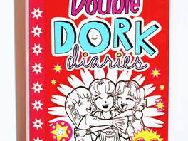 Dork Diaries (Book 1 & 2) - Rachel Renee Russell