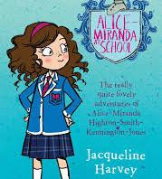 Alice Miranda at School (#1) - Jacqueline Harvey