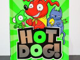 Hot Dog - Anh Do