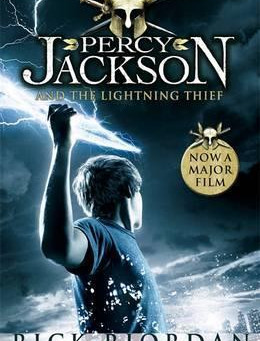 Percy Jackson & The Olympians (Series) - Rick Riordan