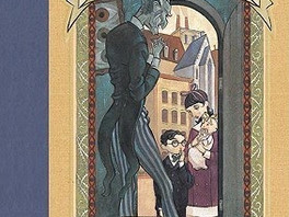 The Bad Beginning (A Series of Unfortunate Events #1) - Lemony Snicket