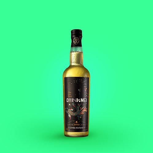 DRINKMEI - LIMÃO SICILIANO - 700ml