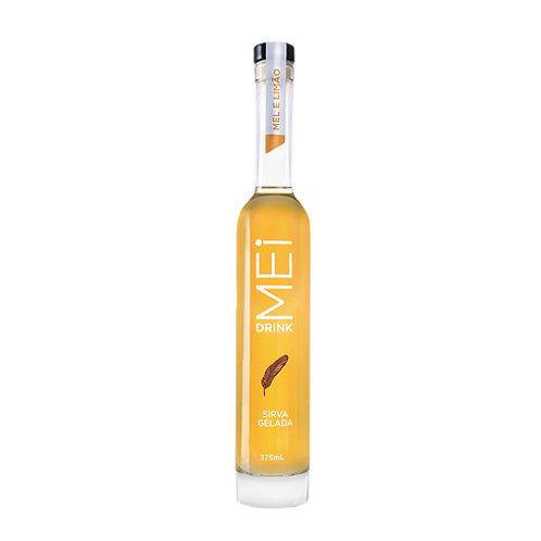 DRINKMEi Mel & Limão 375ml