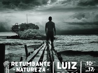 Exposição Fotografica Retumbante Natureza Humanizada - Luiz Braga