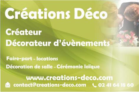 CREATIONS DECO