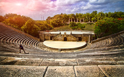 Altos de Chavon Theater