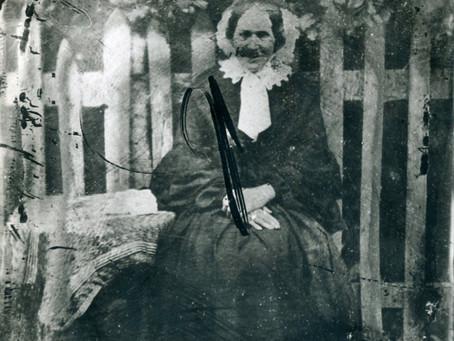 Elizabeth Frampton