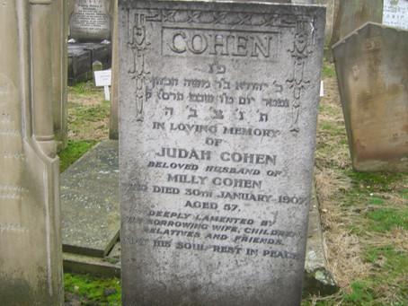 Jacob Cohen of Kalisz