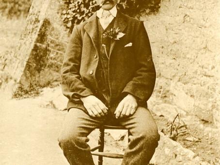 Walter Penny of Wiltshire, shepherd