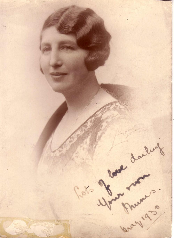raye1930