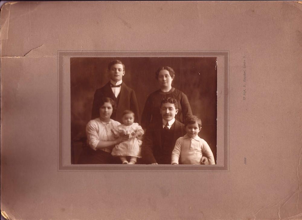 Loshakfamily1913.jpg