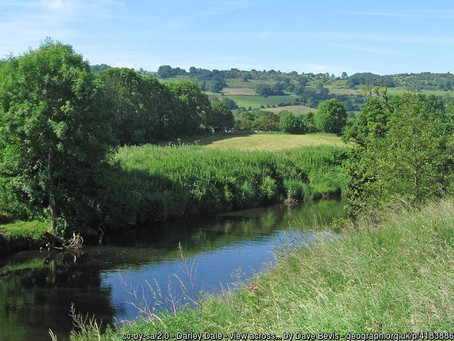 Troth Shore from Darley Dale