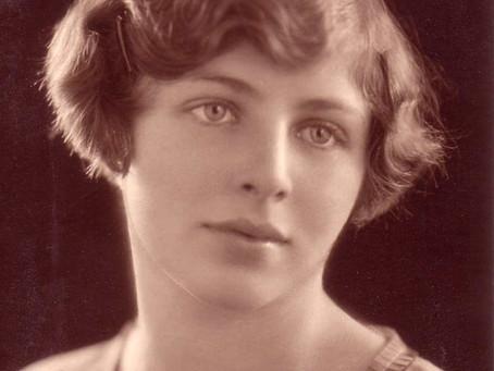 Judith Constance Katz