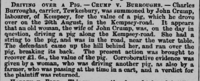 john crump 30 sep 1865