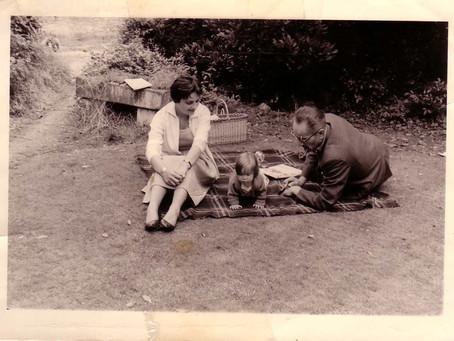 Harry Loshak: the early years