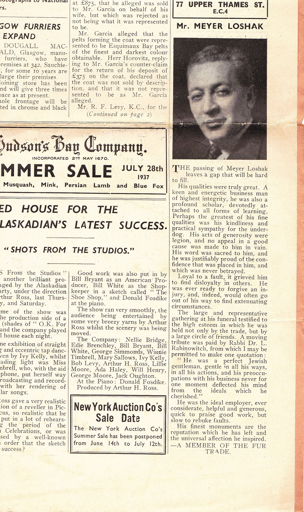 1937 Fur News article on Meyer Loshak.jpg