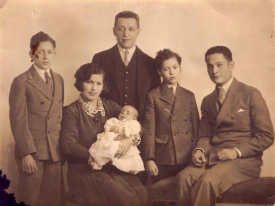 Loshaks 1928