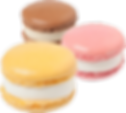 MARTINS ICE CREAM MACARONS MINI