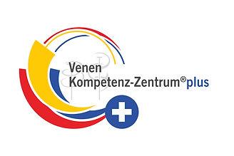 Venen-kompetenz-zentrum-Plus-logo