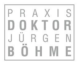 Praxis-Dr-Jürgen-Böhme-Logo
