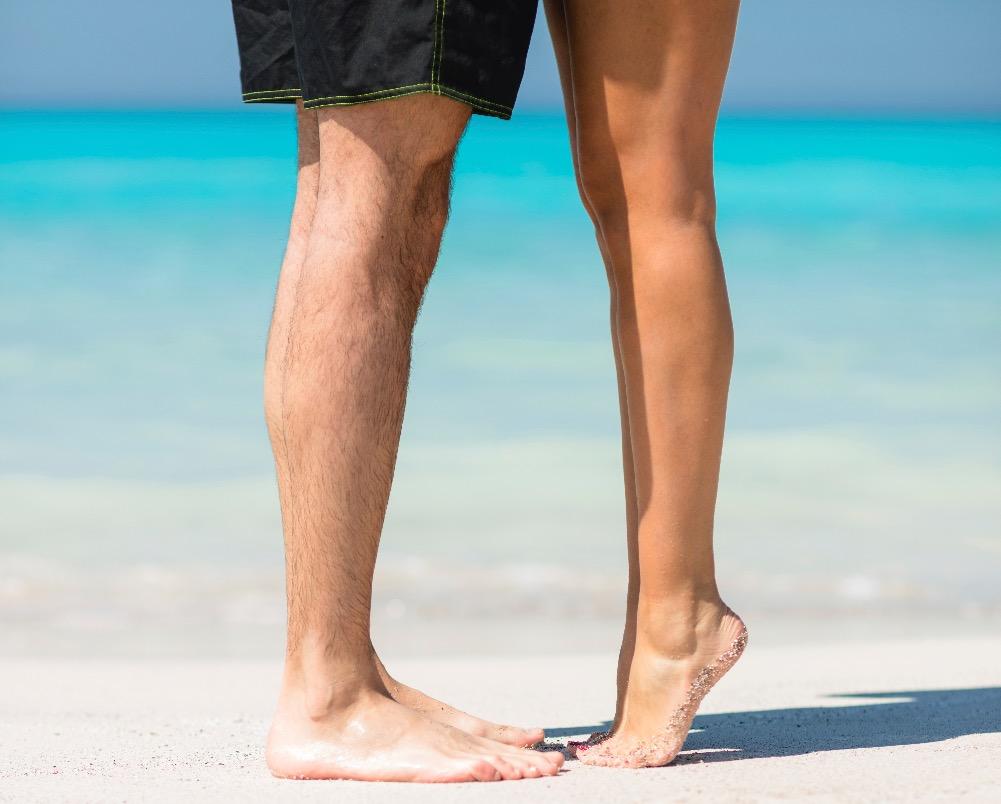 Gefäßerkrankung Beine