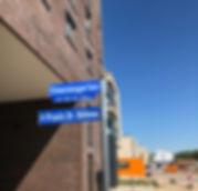 Praxis-Dr-Böhme-Ilmenaugarten-Eingang