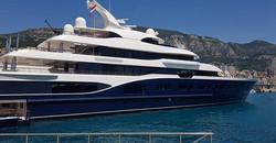 #superyacht #monaco #yachts #yachlife #b