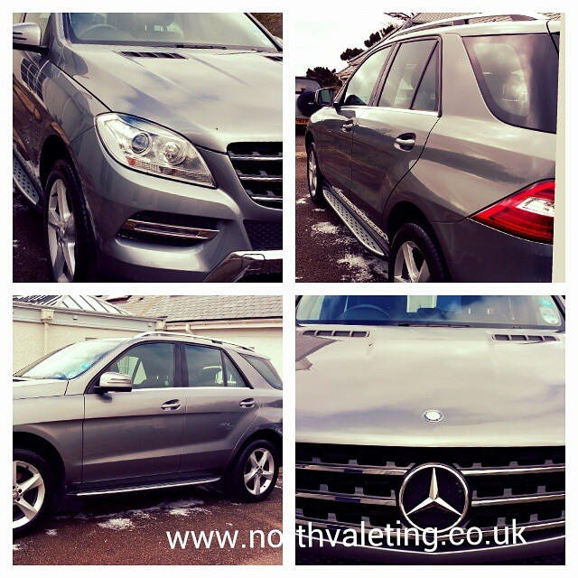 Instagram - Gold valet completed today  #mobilevaleting covering #mullion #falmo