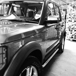 Instagram - Bronze valet completed today  #mobilevaleting covering #mullion #fal