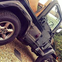 Project jeep is a go 😆__#jeepwranglertj #jeep #jeeps #wrangler #tj #wranglertj #jeepworld #jeepsoni