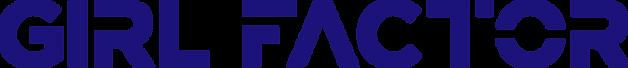 GirlFactor Logo Dk. Purple.png