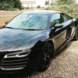 Instagram - #Audi #r8  Valeted by www.northvaleting.co.jpg