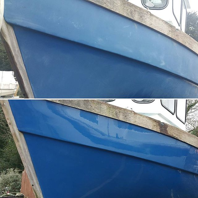 A few before and after from the last few days. Looking good and customer very happy. _For more infor