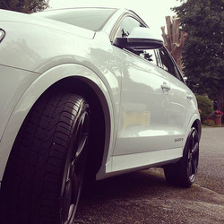 Today was a audi rs day_www.northvaleting.co