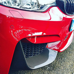 #m3 #bmw new car protection www.northvaleting.co