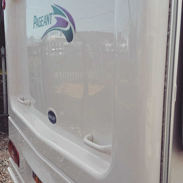 Instagram - Caravan valet  #mobilevaleting covering #mullion #falmouth #helston