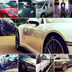 For a professional valet on your #sportscars _#yachts _#motorhome _#dailydrivers _#motorbikes_#carav