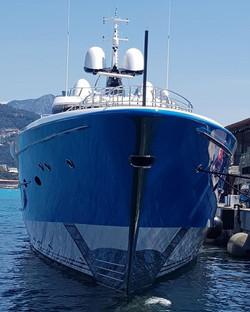 SUPERYACHT of MONACO _#superyacht #monac