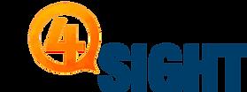 4Sight Mark Orange blend logo.png