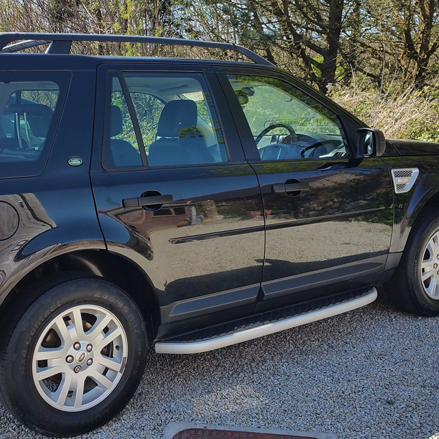 Instagram - Gold valet #mobilevaleting covering #mullion #falmouth #helston #tru